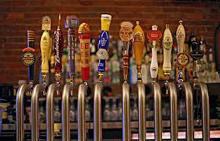 Barcelona Beers